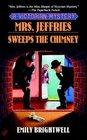 Mrs. Jeffries Sweeps the Chimney (Mrs. Jeffries, Bk 18)