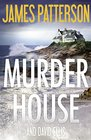 The Murder House (Audio CD) (Unabridged)