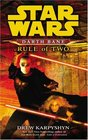 Star Wars   Darth Bane  Rule of Two