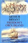 Freedom's own island The British oceanic expansion