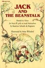 Jack and the Beanstalk Retold in Verse for Boys  Girls to Read Themselves
