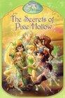 The Secrets of Pixie Hollow