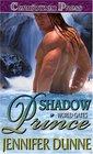 World Gates Shadow Prince