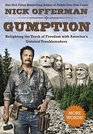 Gumption Relighting the Torch of Freedom with America's Gutsiest Troublemakers