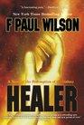 Healer (LaNague Federation, Bk 3)