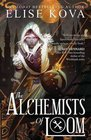 The Alchemists of Loom (Loom Saga, Bk 1)