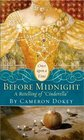 """Before Midnight: A Retelling of """"Cinderella"""""""