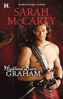 Graham (Highland Burn, Bk 1)