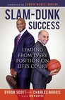 Slam-Dunk Success: Leading from Every Position on Life\'s Court