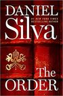 The Order (Gabriel Allon, Bk 20)