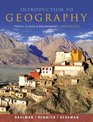 Introduction to Geography People Places and Environment