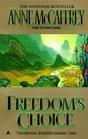 Freedom's Choice (Catteni, Bk 2)