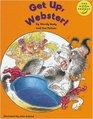 Longman Book Project Fiction Band 1 Webster Books Cluster Get up Webster Pack of 6
