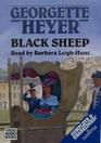 Black Sheep (Audio Cassette) (Unabridged)