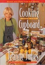Cooking from the Cupboard Quick and Easy LowFat Meals