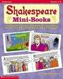 Shakespeare Minibooks