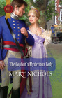 The Captain's Mysterious Lady (Harlequin Historical, No 302)