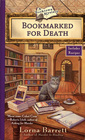 Bookmarked For Death (Booktown, Bk 2)