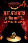 Henry Hook's Hilarious Who Am I Limericks