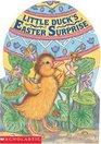 Little Duck's Easter Surprise (Mini Egg Books)