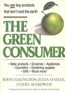The Green Consumer Revised Edition