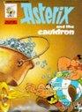 Asterix and the Cauldron (Classic Asterix Paperbacks)