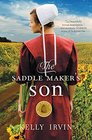 The Saddle Maker's Son An Amish Romance