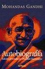 Autobiografia Mohandas Gandhi
