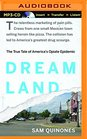Dreamland The True Tale of America's Opiate Epidemic