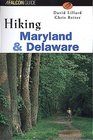 Hiking Maryland and Delaware