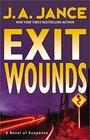 Exit Wounds (Joanna Brady, Bk 11)
