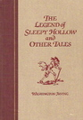 The Legend of Sleepy Hollow and Other Tales (The World's Best Reading