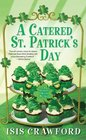 A Catered St. Patrick's Day (Mystery with Recipes, Bk 8)