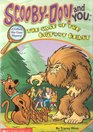 The Case of the Bigfoot Beast (Scooby-Doo! and You)