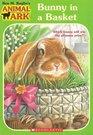 Bunny in a Basket (Animal Ark, Bk 44)