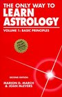 The Only Way To Learn Astrology Basic Principles