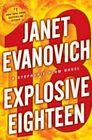 Explosive Eighteen (Stephanie Plum, Bk 18)