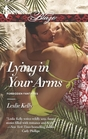 Lying in Your Arms