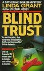 Blind Trust (Catherine Sayler, Bk 2)