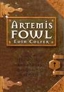 Artemis Fowl (Artemis Fowl, Bk 1)