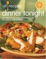 Allrecipes Dinner Tonight (All Recipes)