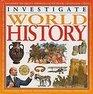 Investigate World History