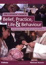 The Catholic Church OCR/A Student Book Belief Practice Life and Behaviour