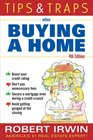 Tips and Traps When Buying a Home