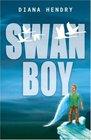 Year 4 Swan Boy