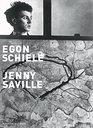 Egon Schiele Jenny Saville