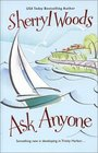 Ask Anyone (Trinity Harbor, Bk 2)
