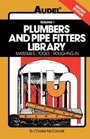 Plumbers and Pipe Fitters Library Materials Tools RoughingIn