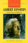 Albert Einstein and the Theory of Relativity (Barrons Solution)