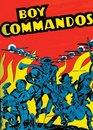 The Boy Commandos by Joe Simon and Jack Kirby Vol 1